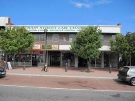 For Sale - 283sqm - First Floor Office Space On Busy Main Street