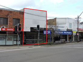 Retail / Food Premises In The Heart Of Kingsgrove Shopping Centre