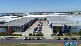 Commercial Property For Sale - Derrimut Industrial Office Warehouse Total Area 470m2