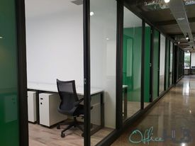 Coworking | Natural Light | Recognised Building
