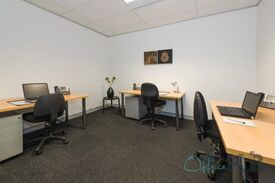Close to public transport  Ideal working environment  Prime location