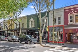 Prominent Restaurant Or T/a Shop In Prestigious Queen St - Amongst The Best In Woollahra