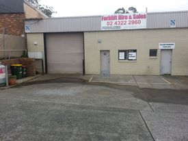 Well Located In West Gosford!