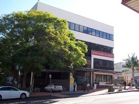 Professional Ground Floor Office Space In Cbd