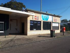 Freestanding Commercial Opportunity
