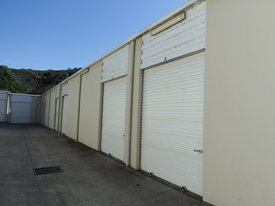 Mini Storage Warehouse For Lease