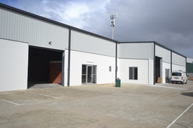 Affordable Warehouses With Flexible Options From 256sqm To 2,046sqm!