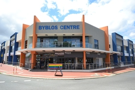 Corporate Office Located Opposite Belmont Shopping Centre