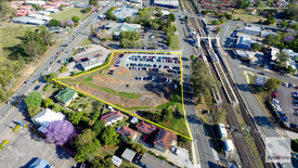 Large Commercial Or Residential Development Site In Lawnton