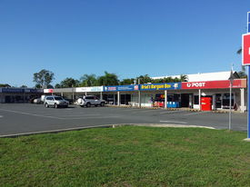 Shop/offices Rockhampton