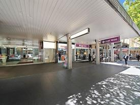 Prime 248sqm Shop on Park Street