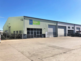 Affordable Office And Warehousing Close To Airport