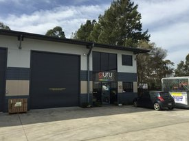 A Quality Property Combination Of Office, Workspace And Adjoining Warehouse!!