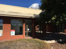 For Lease - Shop 3/120 Forrest Street Collie Wa