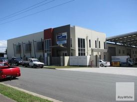 Professional Office Space In Clontarf Industrial Estate
