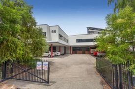 Great Access To Bowen Hills With Office Warehouse And Hardstand Options