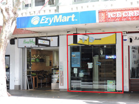 Occupy Or Invest 18.80m2 - Retail Premises On Darlinghurst Road