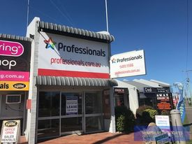 Neat Professional Office With High Exposure - Morayfield