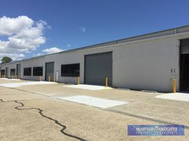 3250m High Span Warehouse - Competitively Priced