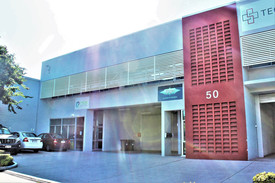 Woolloongabba Office/warehouse With Generous Parking