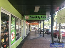 Sushi Train Restaurant In The Heart Of Caboolture Cbd