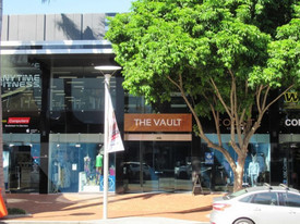 Quality Cbd Office - 100m2