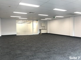 A-grade Office Suites Available Now