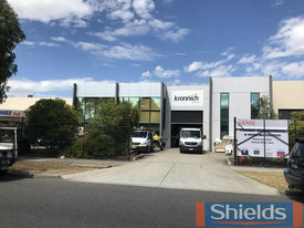 Tullamarine Industrial Office Warehouse For Lease Total Area 888m2