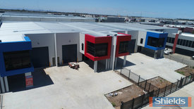 Ravenhall Commercial Industrial Office Warehouse For Lease Total Area 500m2