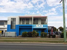 Prime Modern Offices Prime Position Main Highway Rockhampton