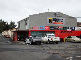 Prime West Gosford Location