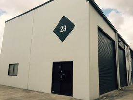 Neat Warehouse With 2 Offices Brendale