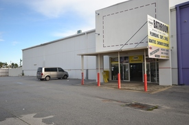 For Sale - Large Showroom/warehouse Located Along Busy William Street