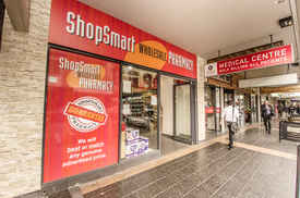 Medical, Retail Or Office With Street Exposure | 370sqm
