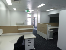 Cbd Office 155 M2 - Nice Fitout  Furniture Included