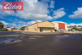 Capel Light Industrial Opportunity