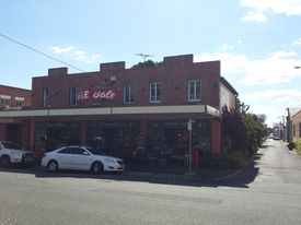 Shops * Offices * Sheds * Two Residentail Units Rockhampton Cbd
