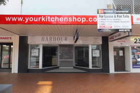 Prime Cbd Retail Premises – 245m2