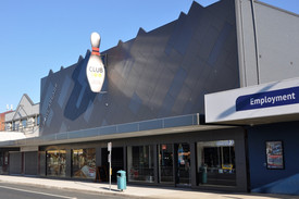 Popular Cbd Arcade Location Next To Dark Arts Cafe – 84m2