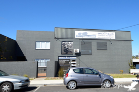 Stanthorpe – Rare Commercial Building Plus 4 Bedroom 2 Story Furnished Apartment