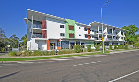 Strata Office Unit - Area 86m2