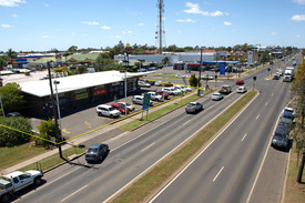Premiere Retail Development Site Dalby - West Of Brisbane
