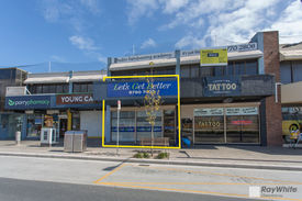 Outstanding Office/retail Property In Growing Location!