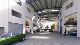 214 Sqm* Boutique Workstore And Mezzanine