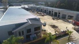 304 Sqm* New Industrial Units