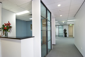 Fitted Out Office 337sqm