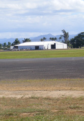Mundoo Airport - Aviation Logistics Hub Site For Sale