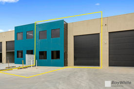 As-new Warehouse With Brand New Lease - Perfect Investment Opportunity
