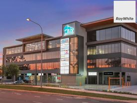 Brand New Retail/office Opportunity In The Heart Of North Lakes