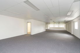 83sqm Sandgate Office Space